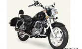 Обзор мотоцикла Baltmotors Motard 250 DD