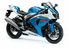 Suzuki Supersport GSX R1000