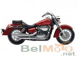 Мотоциклы Honda Shadow 750 куб. 2011 г - фото 2