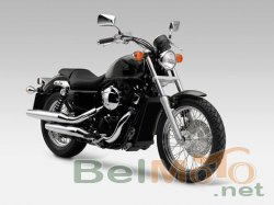 Мотоциклы Honda Shadow 750 куб. 2011 г - фото 3
