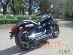 Мотоциклы Honda Shadow 750 куб. 2011 г - фото 4