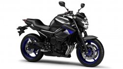 Мотоцикл Yamaha XJ6 Diversion F 2013